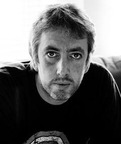 Photo of Julian Simpson