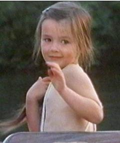 Photo of Geraldine Muir