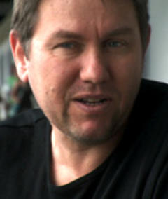 Photo of Alan John
