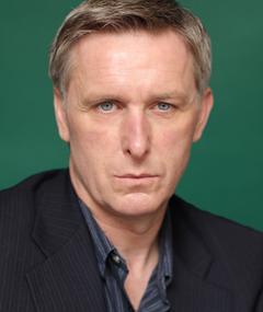 Photo of Stuart Graham