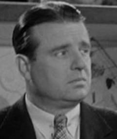 Photo of Gene Morgan