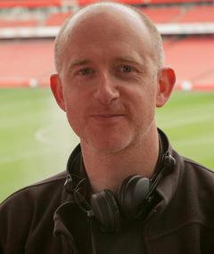 Photo of Daniel O'Hara