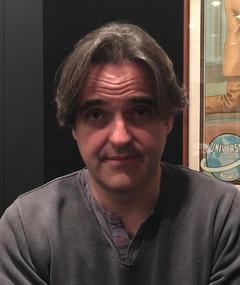 Photo of Edoardo Maria Falcone