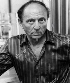 Photo of Harold Robbins