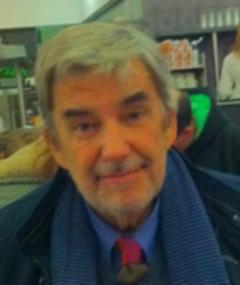 Photo of Giorgio Mariuzzo