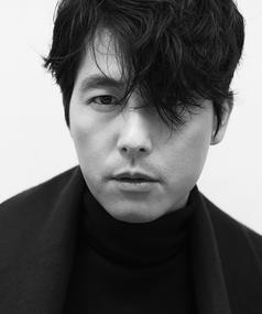 Photo of Jung Woo-sung