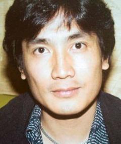 Photo of Tony Liu