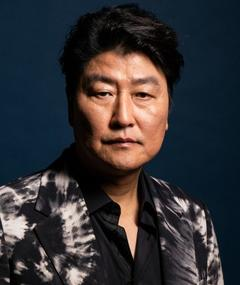 Photo of Song Kang-ho