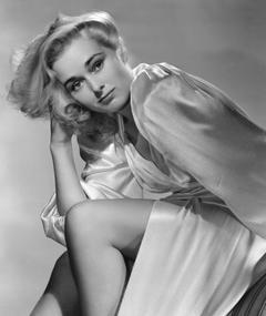 Photo of Doris Merrick