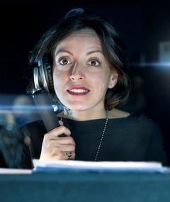 Perla Liberatori adlı kişinin fotoğrafı