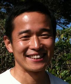 Photo of Masa Nakamura