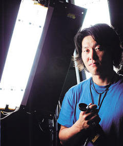 Photo of Oh Seung-Chul