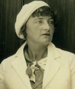 Photo of Grace Zaring Stone