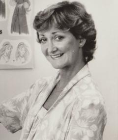 Photo of Susan Sheridan