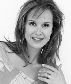 Photo of Chantal Demming