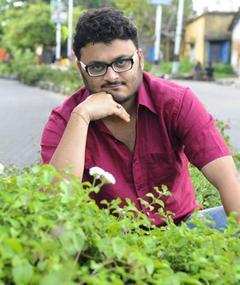 Photo of Debaloy Bhattacharya