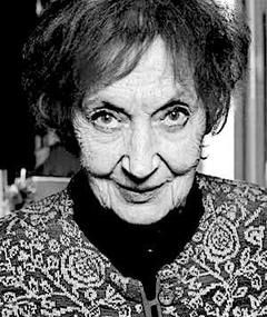 Photo of Elsa Lystad
