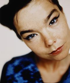 Photo of Björk