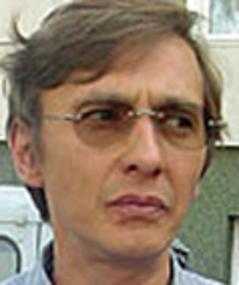 Photo of Vladimir Nakhabtsev