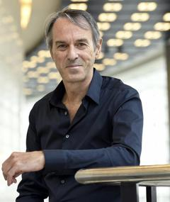 Photo of Ivo van Hove
