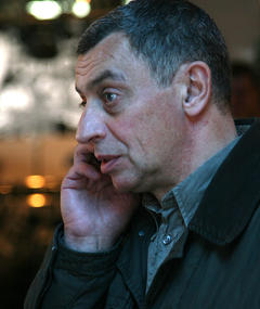 Photo of Ivan Dykhovichnyy