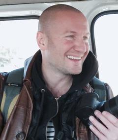 Photo of Kirill Mikhanovsky