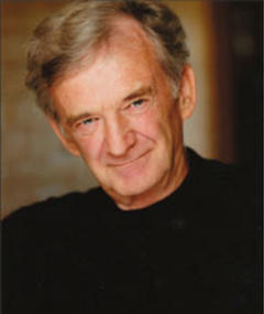 Photo of Wayne Robson