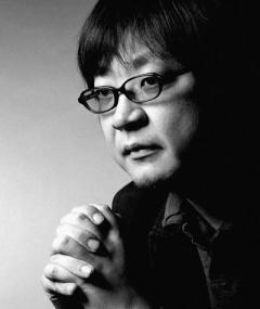 Photo of Mamoru Hosoda