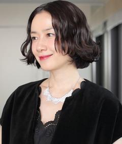 Photo of Tomoyo Harada