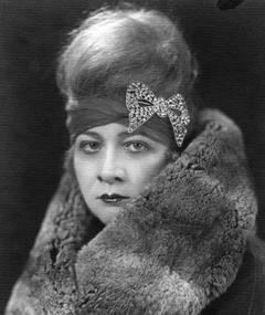 Photo of Sophie Tucker