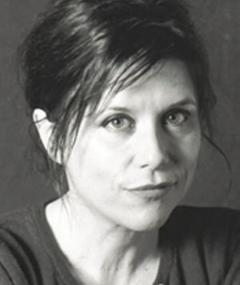 Photo of Pascale Montpetit