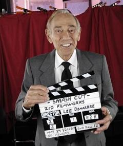 Photo of Herschell Gordon Lewis