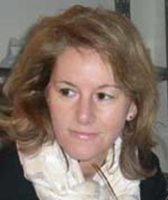Photo of Dominique Lefever