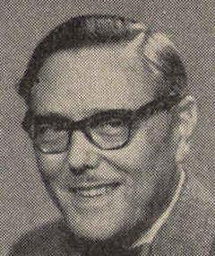 Photo of Børge Müller