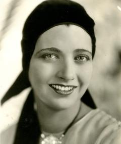 Photo of Julia Swayne Gordon