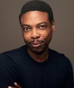 Photo of Michael Benjamin Washington