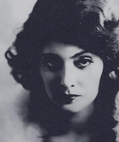 Photo of Eve Southern