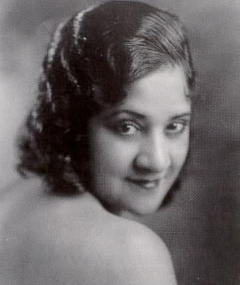 Photo of Evelyn Preer
