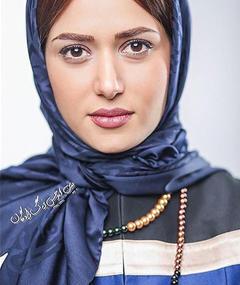 Photo of Parinaz Izadyar