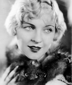 Photo of Marjorie White
