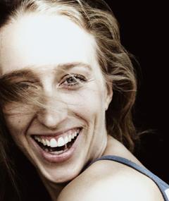 Photo of Juliane Elting
