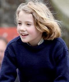 Photo of Teddie-Rose Malleson-Allen