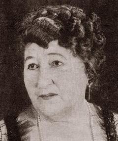 Photo of Josephine Crowell