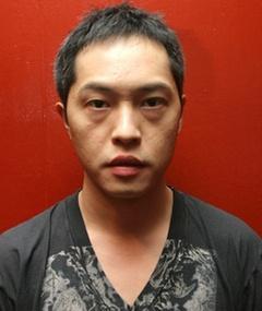 Photo of Ken Leung