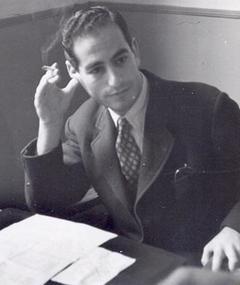 Photo of Dimis Dadiras