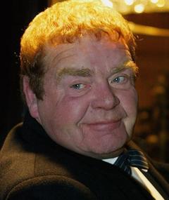 Photo of Geoffrey Hughes