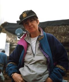 Photo of Mary McMurray
