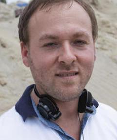 Photo of Marc-André Lavoie
