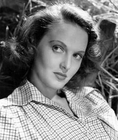 Photo of Lucille Bremer