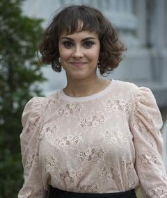 Photo of Alba García